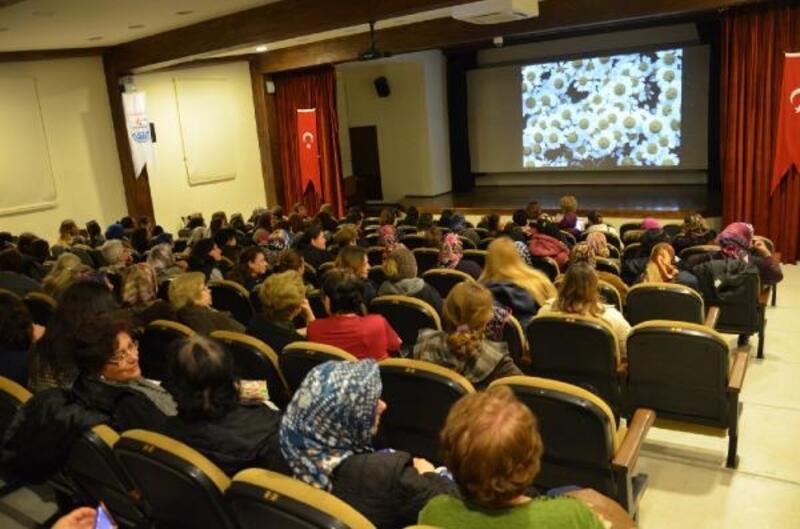 Gelibolulu kadınlara 8 Mart'ta ücretsiz film gösterimi