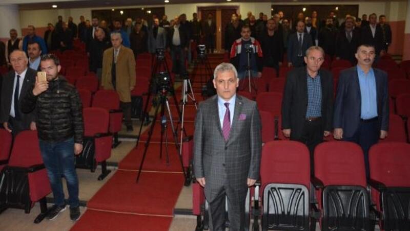 Kardemir Karabükspor başkanı yeniden Mehmet Yüksel oldu