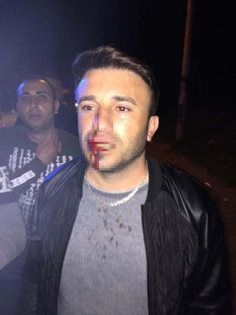 İzmir'de CHP'nin seçim bürosuna ateş açılmasıyla ilgili 1 kişi gözaltına alındı