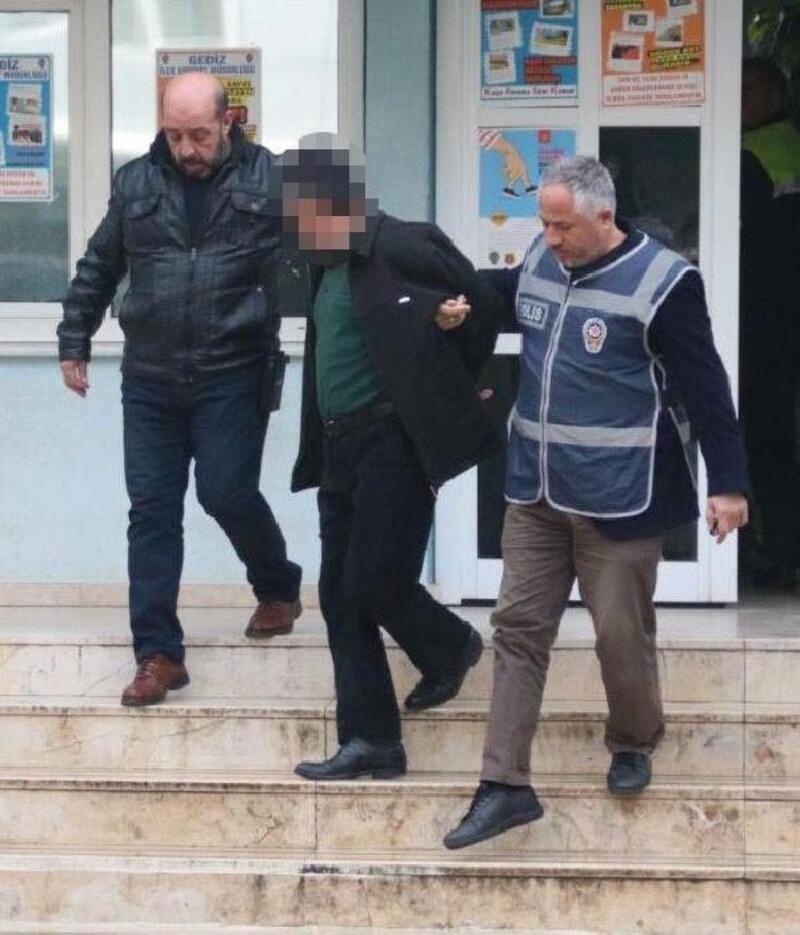 Gediz'deki fuhuş operasyonunda 6 tutuklama