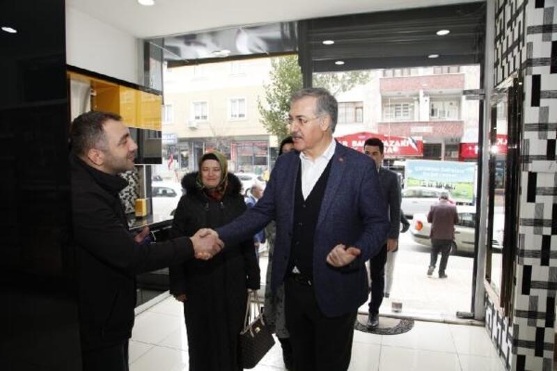 Taşyürek: Türkiye'nin ilk havarayı Kartal'da açılacak