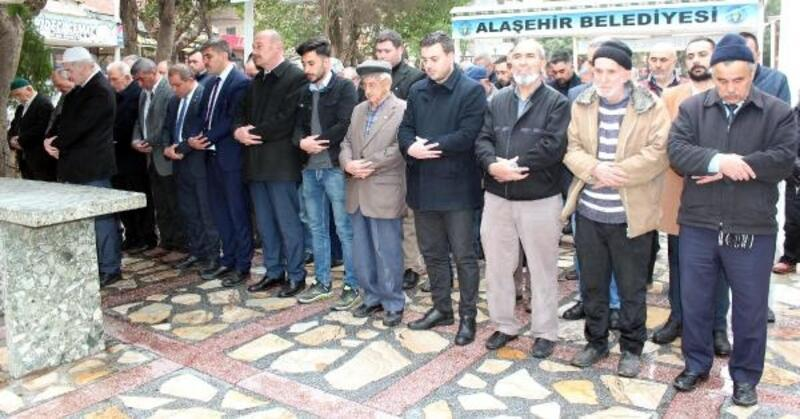 Alaşehir'de Yeni Zelanda'daki saldırıda ölenler için gıyabi cenaze namazı kılındı