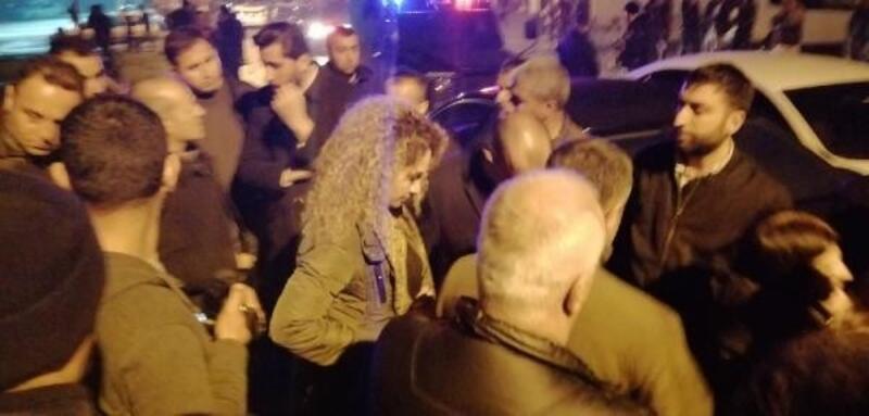 Mersin'de dereye düşen iki kız kardeşten 1'i kurtarıldı, 1'i kayıp
