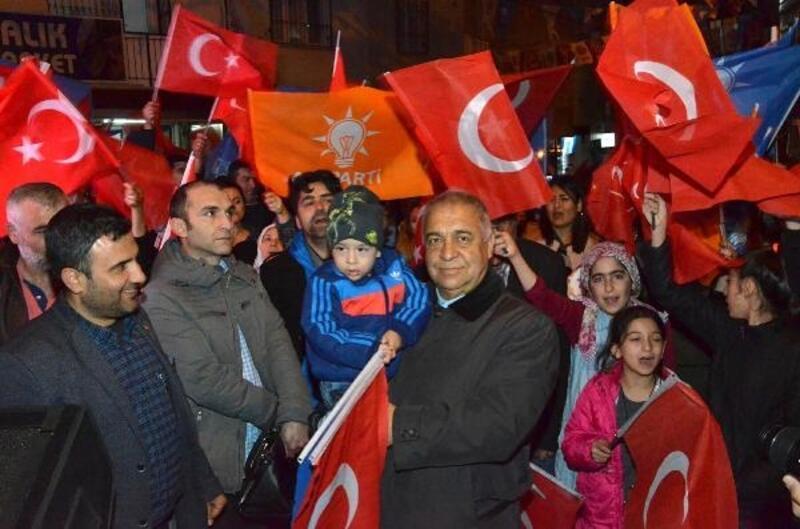 Bilal Doğan'dan belediye çalışanlarına 'işten çıkratmama' sözü