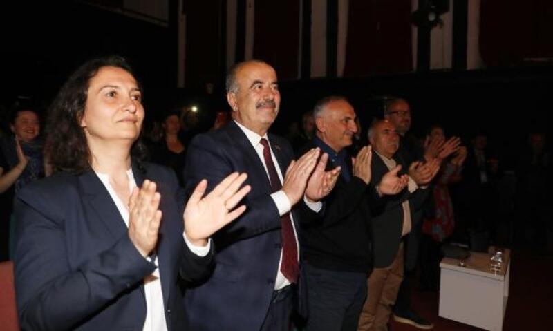 Mudanya'da 18 Mart Çanakkale Zaferi coşkuyla kutlandı
