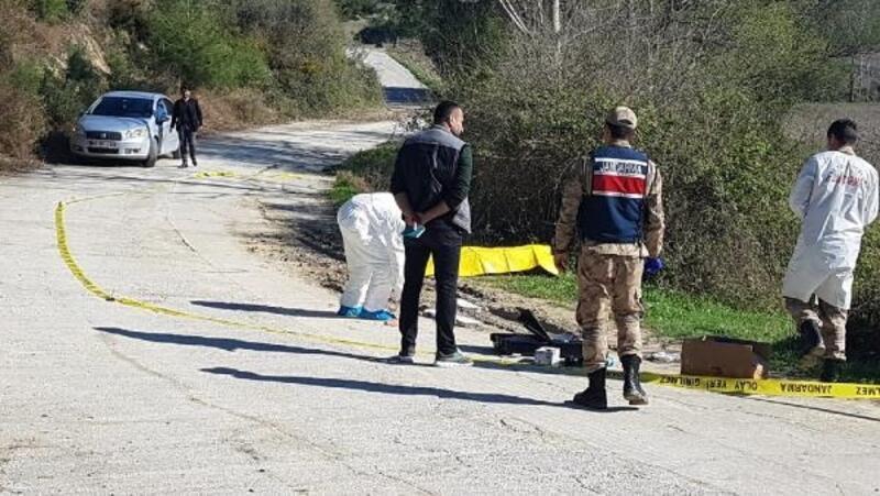 Dövülerek, öldürülüp, yol kenarına bırakılan kişinin kimliği belirlendi