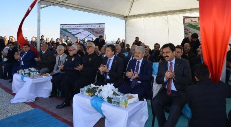 Kırşehir'de 400 kişiye iş imkanı sağlayacak proje