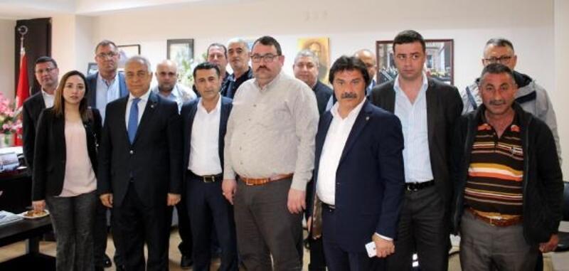 AK Parti'li Doğan'dan daha fazla istihdam sözü