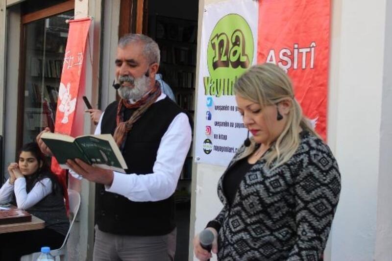 Dünya Şiir Günü farklı dillerde şiirler okunarak kutlandı