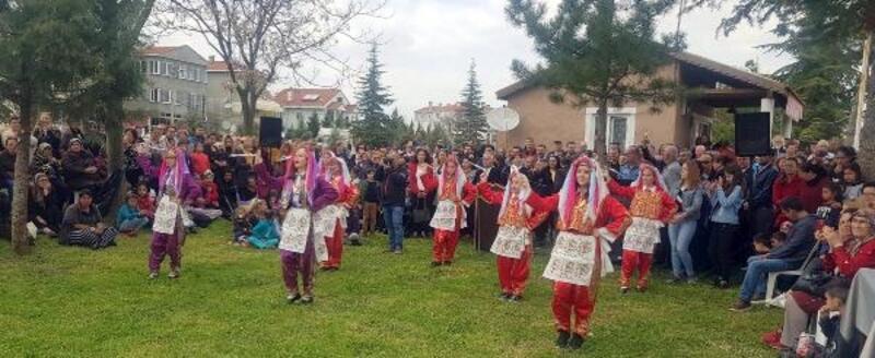 Babaeski'de, 'Mart Dokuzu Şenliği' düzenlendi