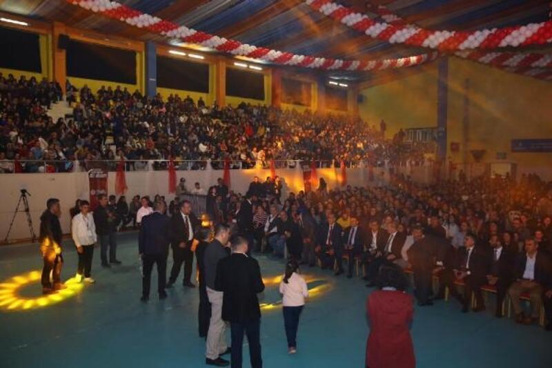 Esenler Belediye Başkanı Göksu'dan Alevilere cemevi müjdesi