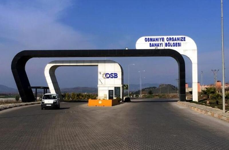 OOSB'deki iş kazalarında 9 kişi yaralandı