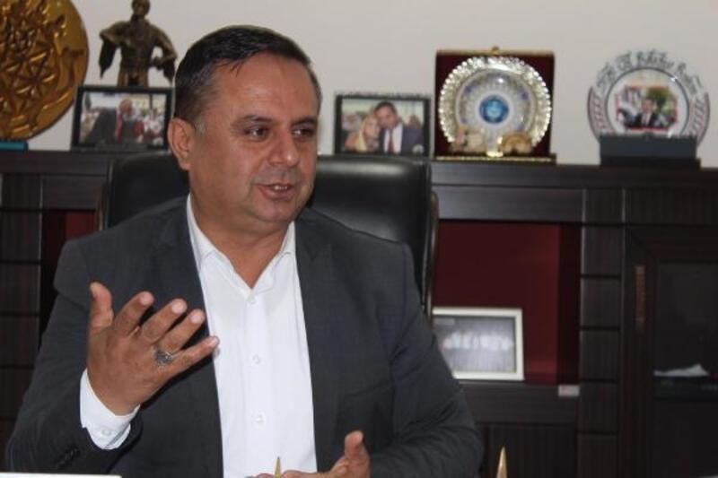 Denizli'deki tarihi okul yangınında sabotaj şüphesi