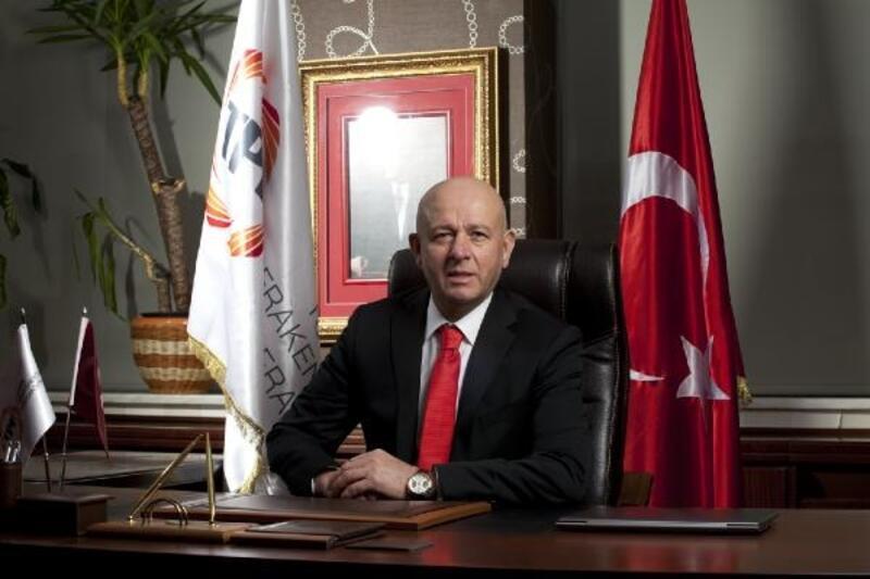 Türkiye Perakendeciler Federasyonu: Tanzim satışa talibiz