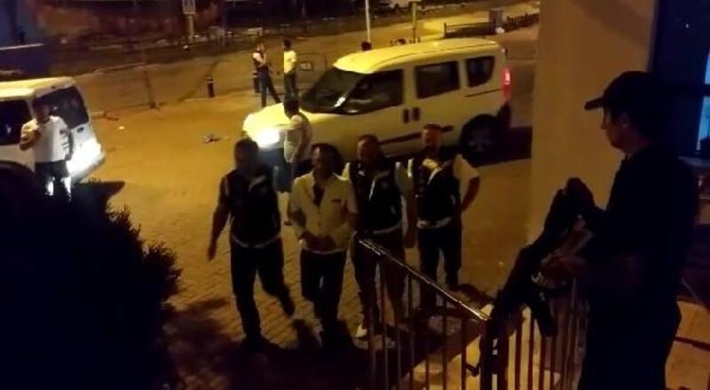 Bursa'da kar maskeli cinayette 2 kişiye müebbet hapis