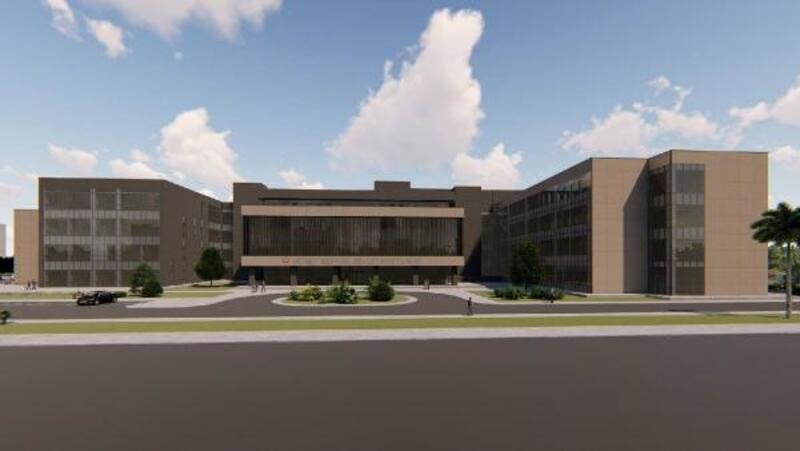 Güney Seyhan 150 yataklı Devlet Hastanesi'nin ihalesi gerçekleştirildi