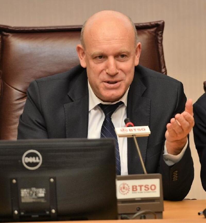 BTSO Müşterek Komiteler ve Mart ayı Meclis Toplantısı gerçekleştirildi