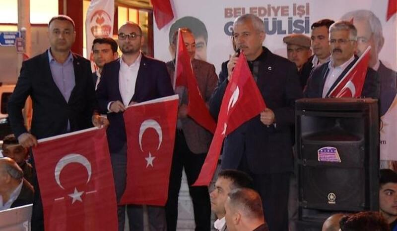 İYİ Parti ve BBP'den Cumhur İttifakı'na destek