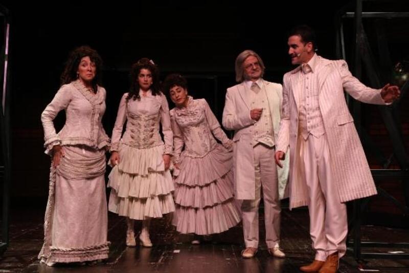 Dünya Tiyatro Günü'nde oyunlar ücretsiz sahnelenecek