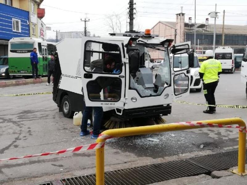 Temizlik işçisi, mesai arkadaşını pompalı tüfekle öldürdü