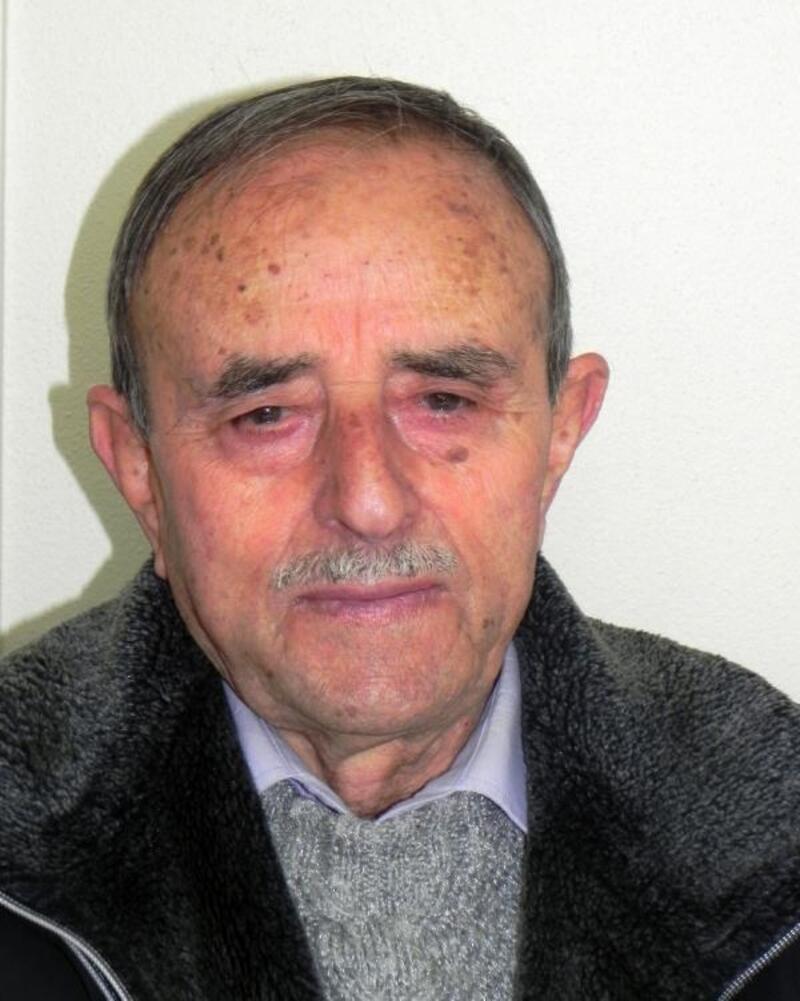 Lüleburgaz'ın 40 yıllık muhtarı Ali Teker, Pazar günü görevini noktalıyor