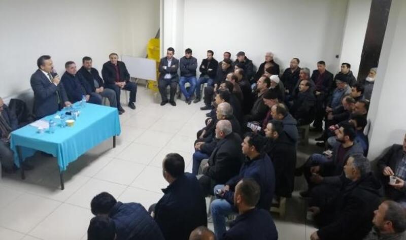 Seydişehir Belediye Başkanı: Seydişehir'i hep birlikte yöneteceğiz