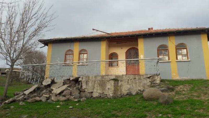 Malatya'da depremlerin yaraları sarılıyor