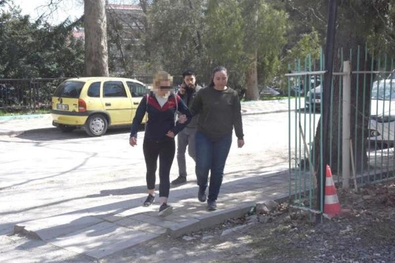 Kütahya'daki dayak dehşetinde 3 kıza gözaltı