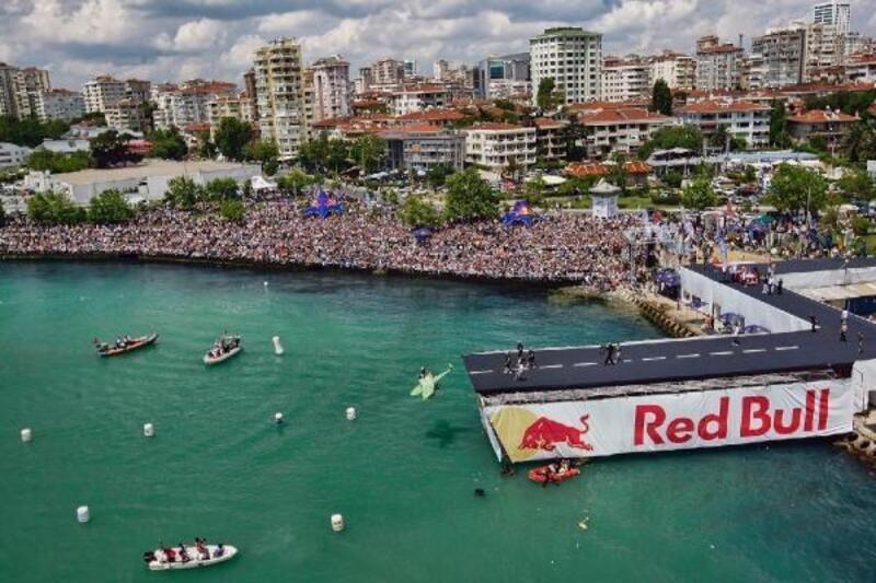 4. Red Bull Uçuş Günü için başvuru tarihi uzatıldı