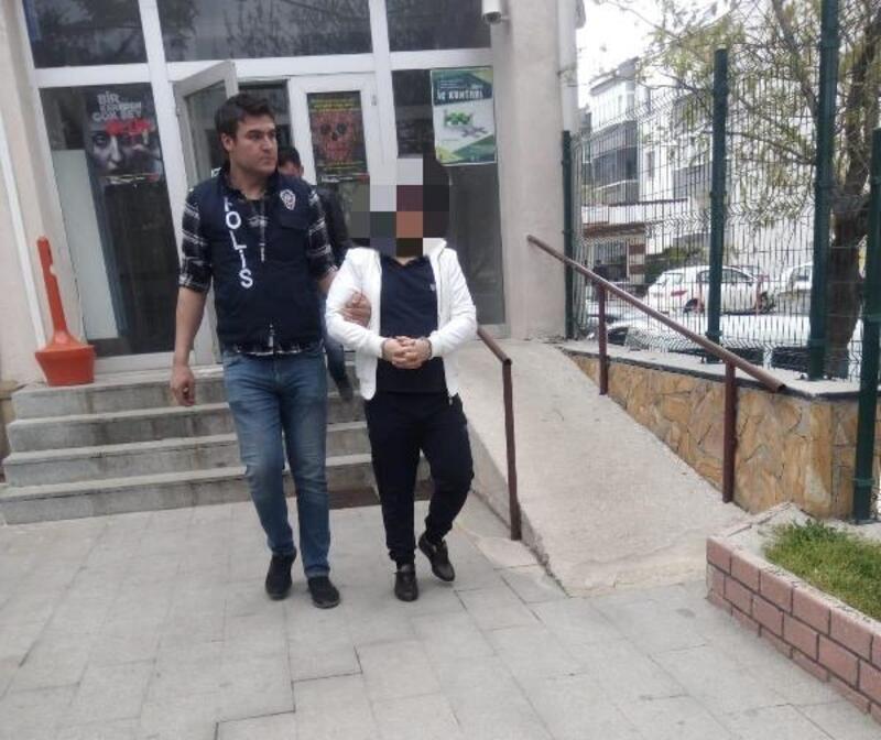 Keşan'da çok sayıda suçtan aranan şüpheli tutuklandı