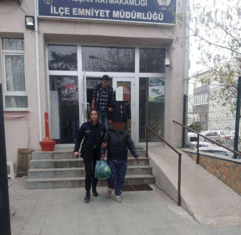 Keşan'da 'çocuklara fuhuş' suçuna 2 tutuklama