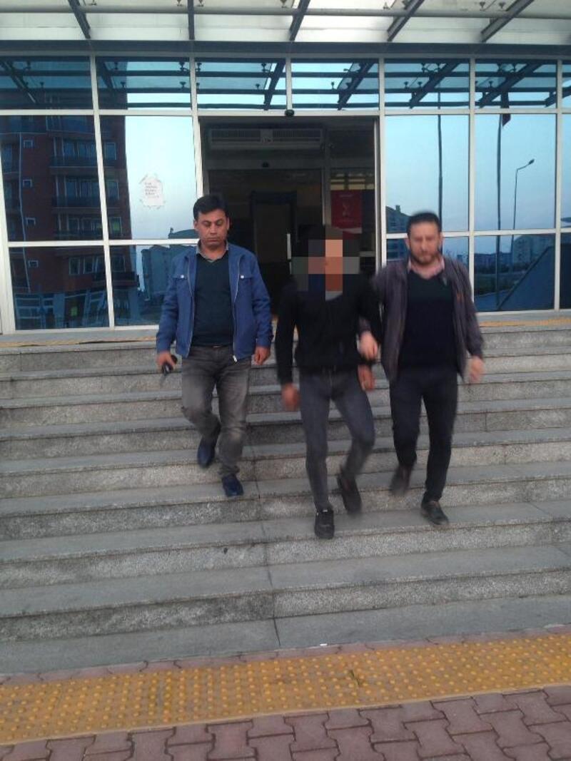 Edirne'de 16 ayrı hırsızlık olayının faili tutuklandı