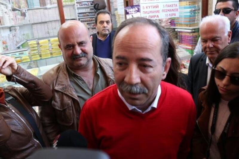 Recep Gürkan: Bana 'Vatan haini' diyemezsiniz
