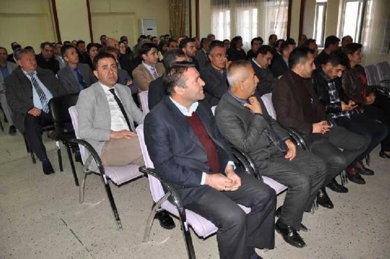 Gölbaşı'nda yetenek yönetimi semineri