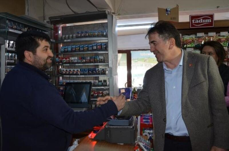 Maltepe Belediye Başkan Adayı Baykan: Halkımız Maltepe'de partizanlığı reddediyor