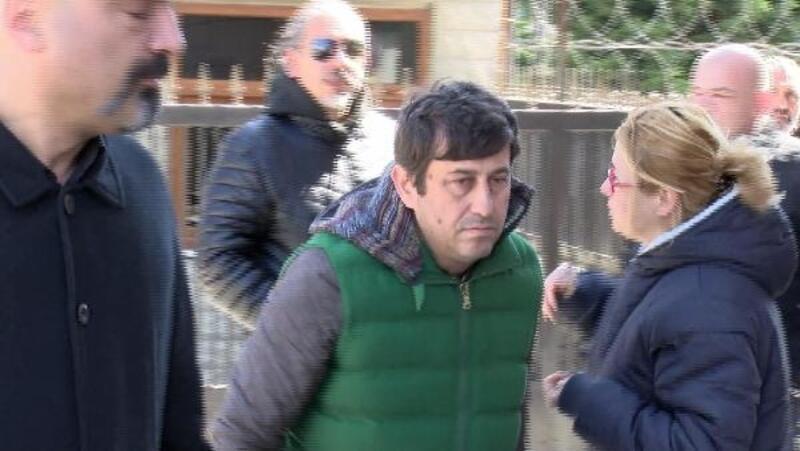 Belgrad Ormanı'nda ölü bulunan Arda Duman'ın cenazesi Adli Tıp'tan alındı