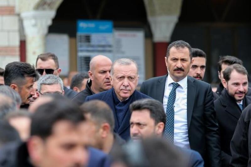 Cumhurbaşkanı Erdoğan: 30 büyükşehir önem arz ediyor
