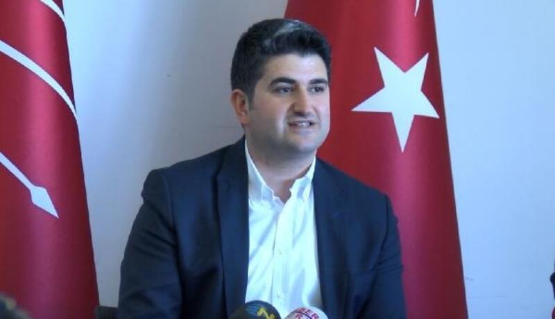 CHP'li Adıgüzel: Sandık görevlisi sayımız 250 bin