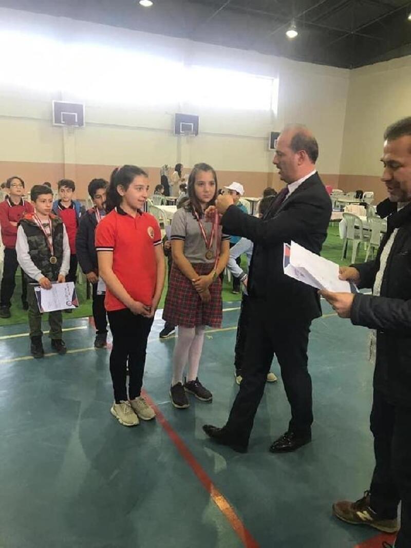 Akıl ve Zeka Oyunları Turnuvası, Yalova  finali yapıldı