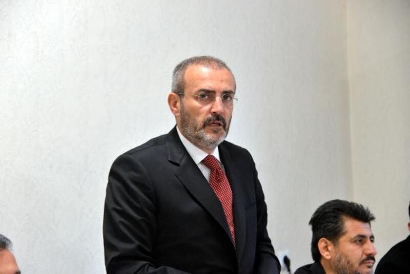 AK Parti'li Ünal: Birileri Türkiye'yi hedefe koymuş durumda