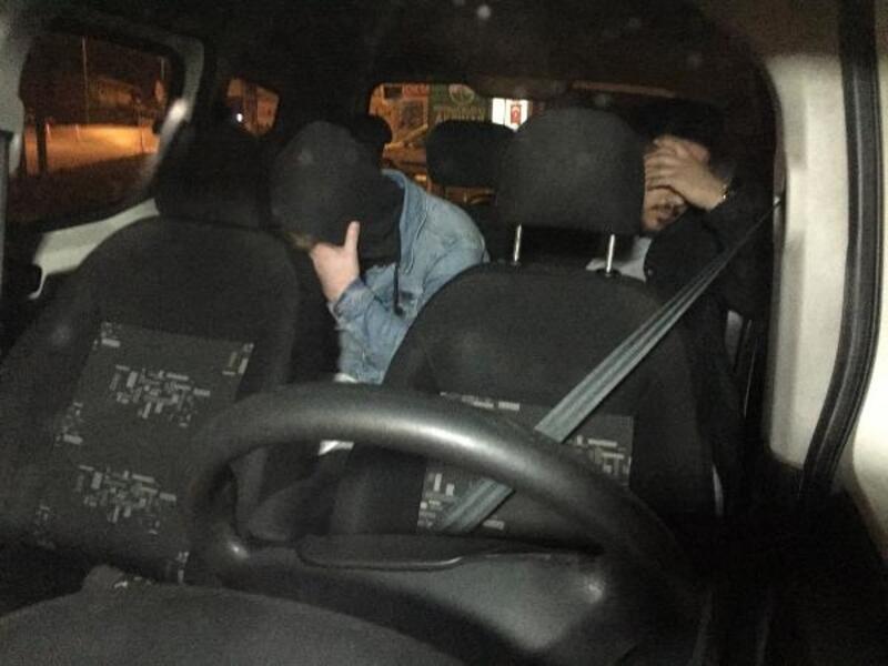 Polisten kaçan alkollü 'stajyer' sürücüye 20 bin TL ceza