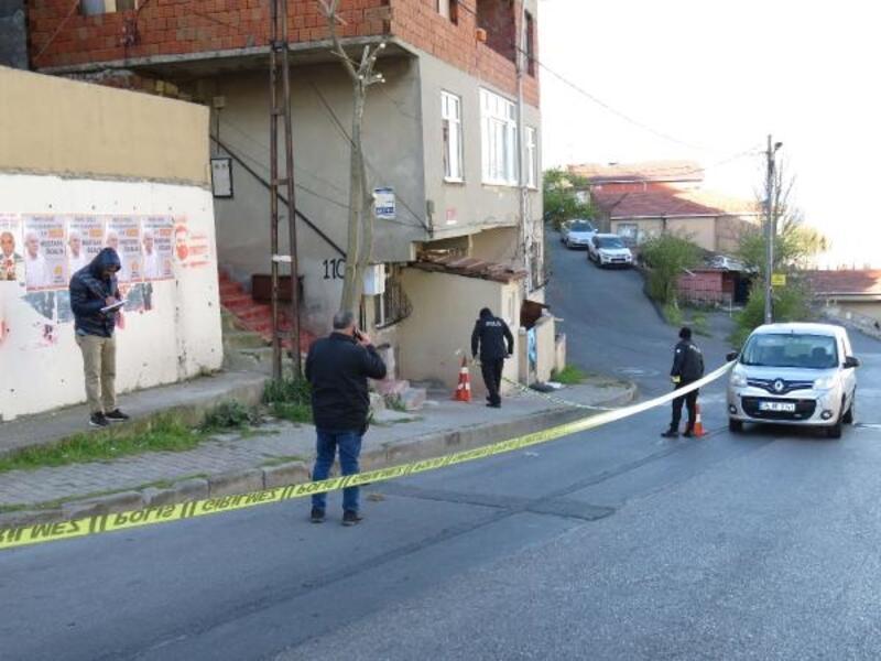 Maltepe'de kadını vurup intihar girişiminde bulundu