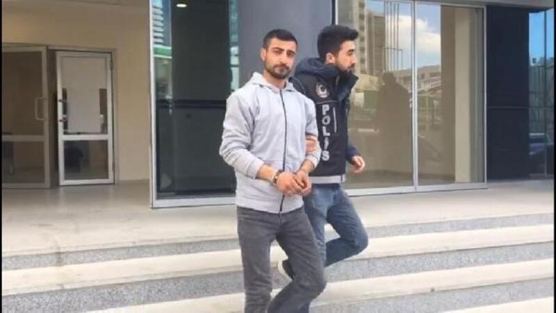 Bursa'da uyuşturucu operasyonunda 3 kişi gözaltına alındı