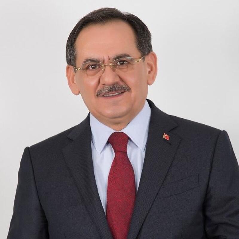 Samsun'da, 'cumhur ittifakı'nın adayı Mustafa Demir başkan oldu
