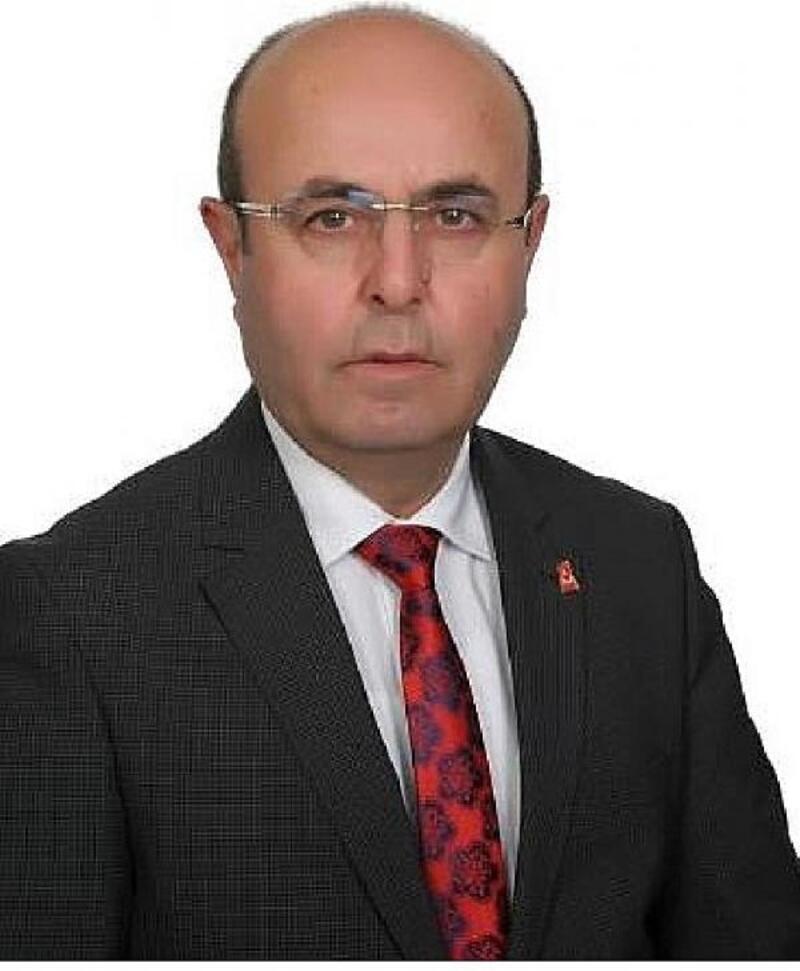 Kırşehir'de CHP'nin adayı Ekicioğlu, başkan seçildi