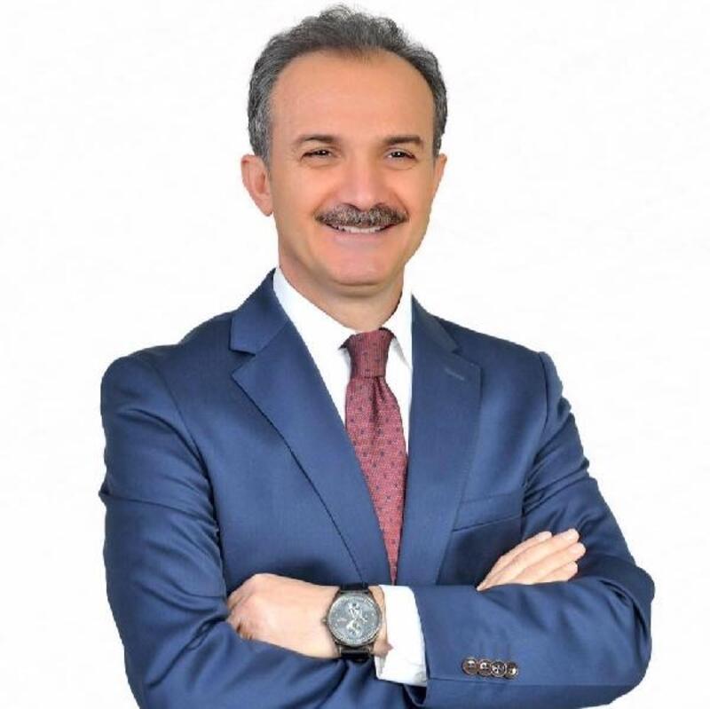 Adıyaman'da, AK Parti adayı Kılınç başkanlığa seçildi