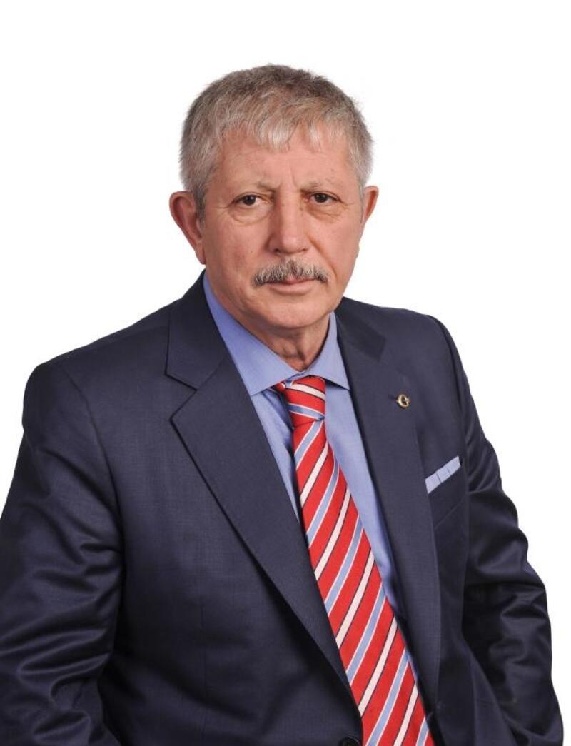 Amasya belediye başkanlığını MHP'li Sarı kazandı