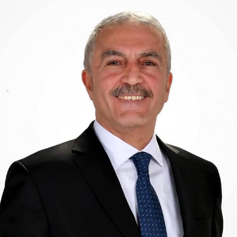Iğdır'da Cumhur İttifakı'nın MHP'li adayı İsa Yaşar Tezel seçildi