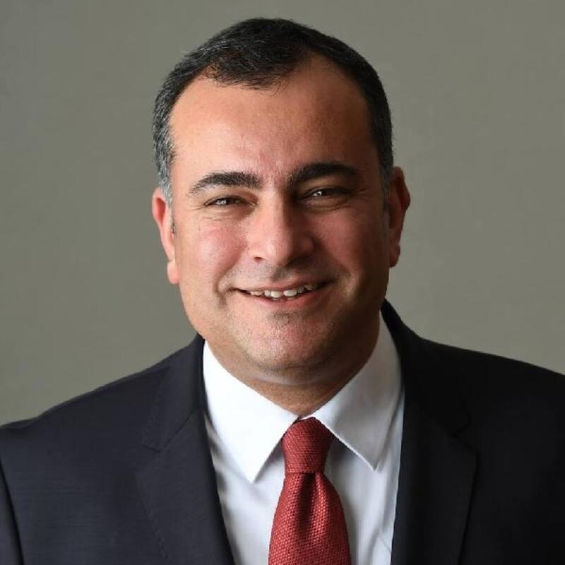 Çankaya'da, CHP'li Alper Taşdelen yeniden seçildi