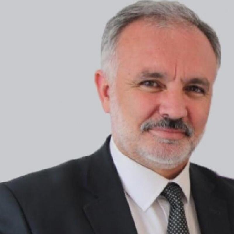 Kars'ta HDP'li Ayhan Bilgen başkan seçildi